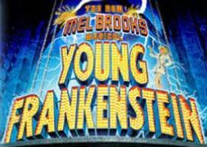 Rivertown Theaters for the Performing Arts Presents YOUNG FRANKENSTEIN, Now thru 5/24