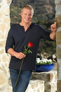 Sean Loew Starts His Search for Love on ABC's THE BACHELOR, Today