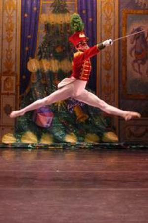 Moscow Ballet's GREAT RUSSIAN NUTCRACKER to Return to Fox Theatre, 12/21