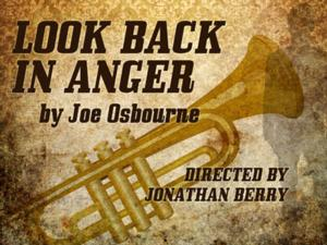 Redtwist Theatre Opens LOOK BACK IN ANGER Today