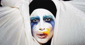 First Listen: Lady Gaga Gets Down & Dirty in ARTPOP Video Release
