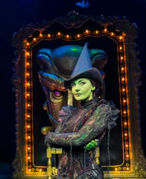 WICKED Becomes West End's 10th Longest Running Show