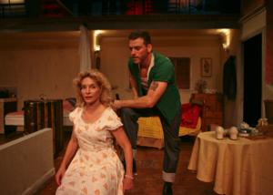 BWW Reviews: Group Rep Presents a Gripping STREETCAR NAMED DESIRE