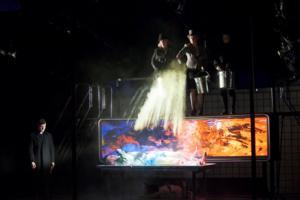 ALT Developed Operas Set for Fort Worth Opera's 2016 Season