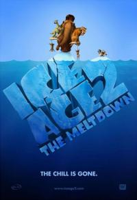 ABC Family Premieres Animated Comedy ICE AGE: THE MELTDOWN Tonight