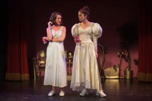 Ryann Weir and Annie Tippe's DEBUTANTE. World Premiere Opens Tonight