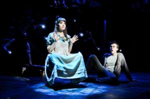 BWW Reviews: Delightful PETER AND THE STARCATCHER at the Peabody Opera House