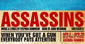 UNC to Host 'Table Talk' for PlayMakers Rep's ASSASSINS, 3/20