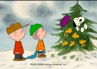 ABC to Air I WANT A DOG FOR CHRISTMAS, CHARLIE BROWN! ,12/20