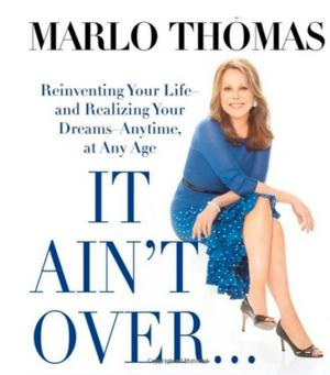 New Marlo Thomas Book to Be Featured on Today's DR. OZ SHOW