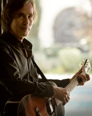 BWW Reviews: Jackson Browne Offers Timeless Music at Soulful PPAC Show
