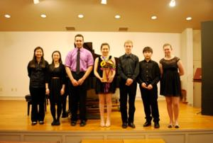 Hershey Symphony Orchestra Announces Young Artist Competition Winners