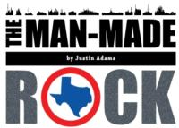 WAR HORSE's Matt Dickson to Direct THE MAN-MADE ROCK, Starring Martin LaPlatney & Stephen Bradbury at 4th Street Theatre, 12/7-16