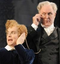 Review Roundup: John Lithgow-Led THE MAGISTRATE