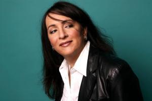 Dana Friedman to Return to Metropolitan Room with LGBT ComedySoup, 6/9