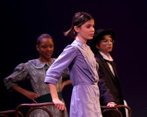 WHBPAC to Present First-Ever Arts Education Program Musical Theatre Production