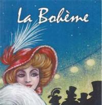 Amore Opera Presents LA BOHEME, 12/14