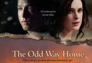 THE ODD WAY HOME, Starring Rumer Willis Coming to DVD/VOD