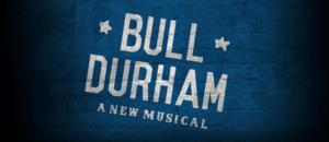 Ron Shelton's BULL DURHAM Musical to Premiere at Atlanta's Alliance Theatre in September 2014