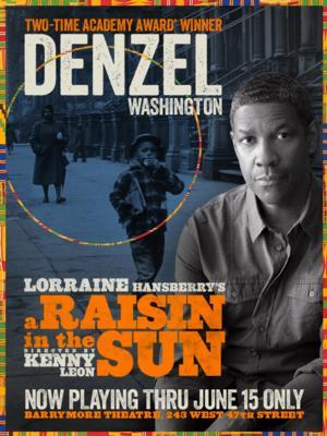 A RAISIN IN THE SUN Releases 68-Page Digital Souvenir Book