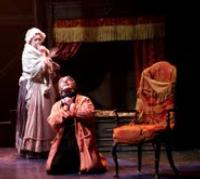 BWW Reviews: Theatre Three's A CHRISTMAS CAROL - Tradition At Its Finest