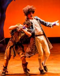 BWW Reviews: The Fairy Tale Journey of A Noise Within's CYMBELINE
