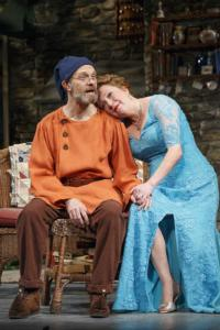 Tony-Winning VANYA AND SONIA AND MASHA AND SPIKE Closes on Broadway Today
