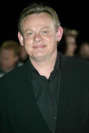 Martin Clunes to Star in HARVEY at Chichester with Hopes for the West End?