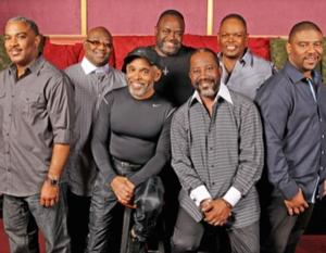 Maze Featuring Frankie Beverly to Play the Beacon Theatre, 4/12
