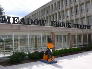 Katy Olsen Joins Meadow Brook Theatre as Development Director