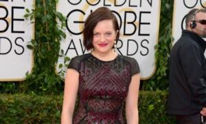 Elisabeth Moss to Return to Broadway in Revival of THE HEIDI CHRONICLES?
