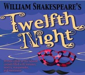 City Theatre Company's TWELFTH NIGHT Begins Tomorrow