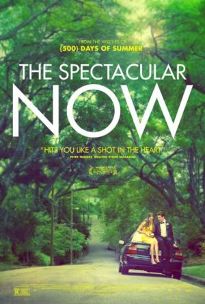 Lakeshore Records to Release THE SPECTACULAR NOW Original Motion Picture Soundtrack, 7/30