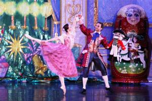 Tickets Go on Sale Today for Moscow Ballet's GREAT RUSSIAN NUTCRACKER, Coming to Miami in December