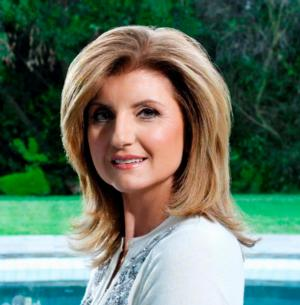 Trevor Project to Honor Arianna Huffington, 6/16