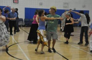 CD*NY to Host Final Contra Dance of Season, 6/14