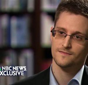 INSIDE THE MIND OF EDWARD SNOWDEN is Ratings Win for NBC