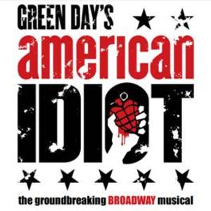 Aronoff Center for the Arts Announces $25 Lottery Seats for AMERICAN IDIOT This Weekend
