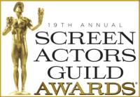 Ballot Instructions for 19th Annual SAG Awards to Be Mailed 12/31