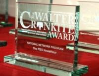 2013 Walter Cronkite Award for Excellence in TV Political Journalism Now Accepting Entries