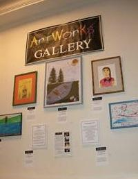 Express Yourself: The Traveling Art Show Comes to bergenPAC, 12/3-31