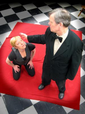 Acorn Productions Extends Run of HAMLET, 5/30-6/14