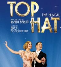 Kristen Beth Williams, Alex Gaumond and More Join Gavin Lee in TOP HAT; Booking Extended Through April