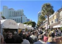 Las Olas Art Fair Kicks Off 2013, 1/5