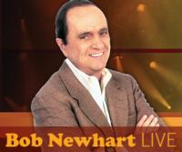 Bob Newhart and Chick Corea/Béla Fleck to perform at Schermerhorn, Tickets On Sale 11/16 at 10AM!