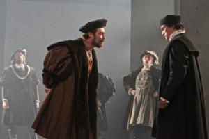 Review Roundup: RSC's WOLF HALL and BRING UP THE BODIES