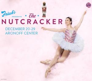 Cincinnati Ballet, Playhouse & More Unite to Spread Holiday Cheer in November & December