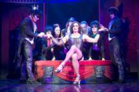 ROCKY HORROR PICTURE SHOW Returns to King's Theatre Glasgow, Now thru 10 Aug