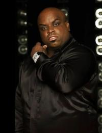CeeLo Green Among Celebrity Judges Panel for NBC's 2012 MISS UNIVERSE Tonight