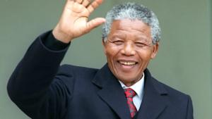 CBS's 48 HOURS Presents 'Nelson Mandela: Father of a Nation' Tonight